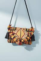 Antik Batik Hedia Envelope Crossbody Bag