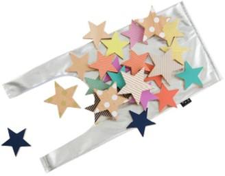 Kukkia - KIKO TANABATA STAR COOKIES - One size