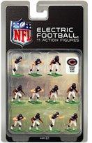 Tudor Games NFL Electric Football Figures