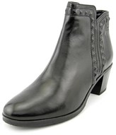 Gerry Weber Casey 04 Round Toe Leather Ankle Boot.