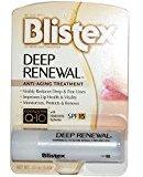 Blistex Deep Renewal, Anti-Aging Treatment (Pack of 2)