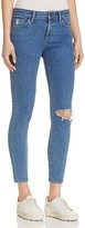 DL1961 Margaux Instasculpt Skinny Jeans in Eclipse