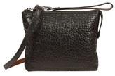 Will Leather Goods 'Opal' Crossbody Bag - Black