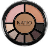 Natio Nature Face & Eye Palette - Glow