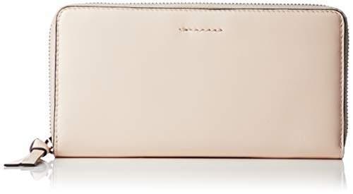 Cole Haan Kaylee Continental Zip Around Leather Wallet