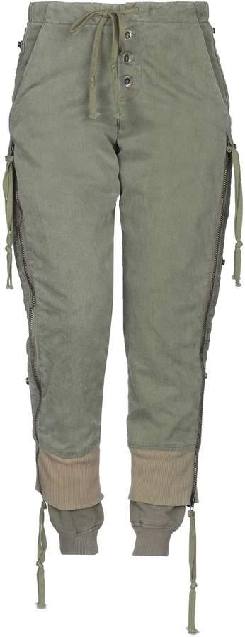 Greg Lauren Casual pants