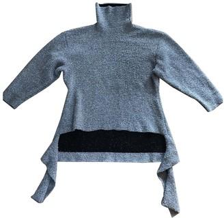 Balenciaga Silver Knitwear for Women