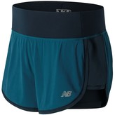 New Balance Women's Impact 2-In-1 Running Shorts