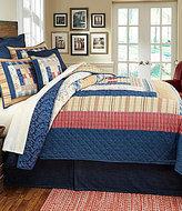Daniel Cremieux Whitney Floral Patchwork Cotton Quilt Mini Set