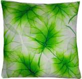 Lotus Leaves Pillow