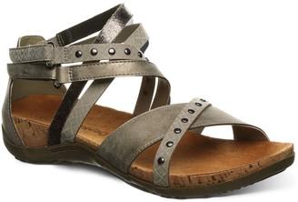 BearPaw Julianna Women's Strappy Sandals