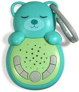 Cloud b Sweet Dreamz On The Go Soother, Bear Sleep Soothers