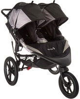 Baby Jogger Summit X3 Double Strollers Travel