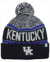Top of the World Kentucky Wildcats Acid Rain Pom Knit Hat