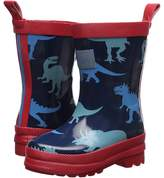 Hatley Lots of Dinos Rain Boots Boys Shoes