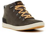 Ahnu Fulton Mid Waterproof Sneaker