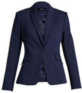 SABA NEW WOMENS Tia Suit Jacket Coats, Jackets