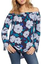 BP Off the Shoulder Tunic