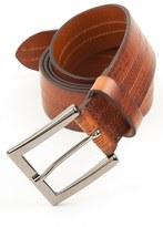 Trafalgar Men's 'Hayden' Leather Belt