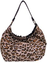 "Bueno of California Handbag ""Savannah"" Print By Bueno"