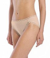 Natori Bliss Pima Cotton French-Cut Panty