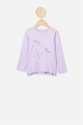 Cotton On Penelope Long Sleeve Tee