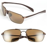Maui Jim 'Maliko Gulch - PolarizedPlus ® 2' 65mm Sunglasses