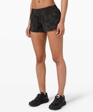 Lululemon Hotty Hot Short II *2.5""