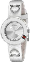 Gucci Women's YA129509 U-play Watch