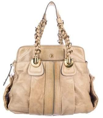 Chloé Heloise Leather Bag