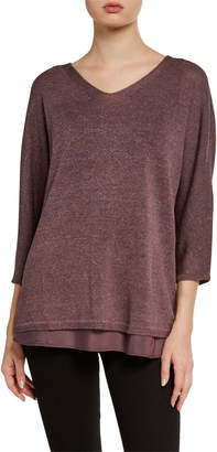 Nic+Zoe Lived In Fall Top
