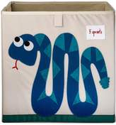 3 Sprouts Toy & Storage Box