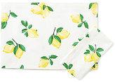 Kate Spade Make Lemonade Table Linens