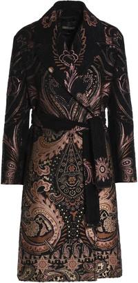 Roberto Cavalli Overcoats