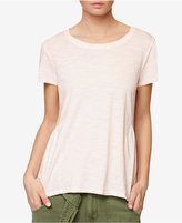 Sanctuary Off-Duty Cotton T-Shirt