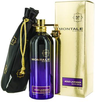 Montale 3.3Oz Aoud Laveder Eau De Parfum Spray