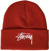 Stussy Stock Fa17 Cuff Hat