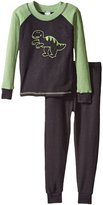 Jockey Little Boys' Thermal Underwear Set