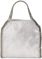 Stella McCartney Mini Bella Shiny Faux Leather Bag