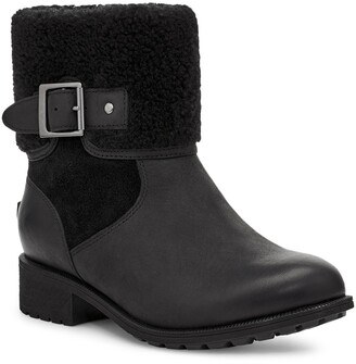 UGG Elings Waterproof Wool Boot