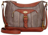 b.ø.c. Bal Harbour Hobo Crossbody with phone charger