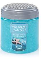 Yankee Candle Company Fragrance Spheres Ocean Star