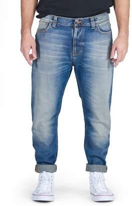 Nudie Jeans Brute Knut Skinny Slouchy Fit Jeans
