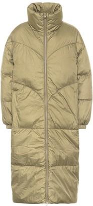 Etoile Isabel Marant Crayao puffer coat