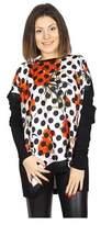 Dolce & Gabbana Ladies Top Long Sleeve.