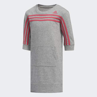 adidas French Terry Dress