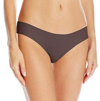 Hanro Invisible Cotton,Women's Bikini Bottom,Medium