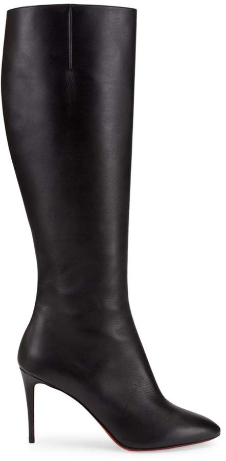 size 40 f66f0 5aac5 Eloise Botta Leather Boots