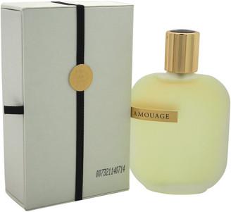 Amouage Unisex Library Collection Opus Iii 1.7Oz Eau De Parfum Spray