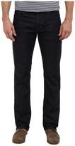 Mavi Jeans Zach Regular Rise Straight Leg in Deep Rinse Yaletown